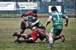 Romagna Rugby - CUS Verona Rugby, photo 8