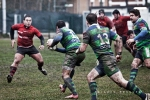 Romagna Rugby - CUS Verona Rugby, photo 9
