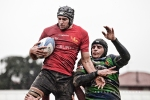 Romagna Rugby – CUS Verona Rugby, photo 11