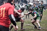 Romagna Rugby - CUS Verona Rugby, photo 13