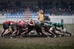 Romagna Rugby – CUS Verona Rugby, photo 21