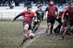 Romagna Rugby - CUS Verona Rugby, photo 22