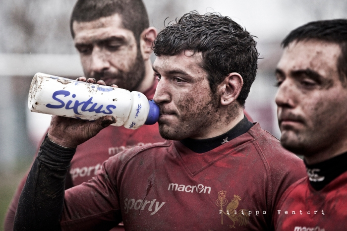 Romagna Rugby - CUS Verona Rugby, photo 27