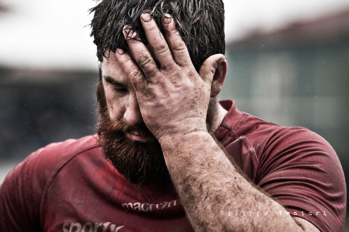 Romagna Rugby - CUS Verona Rugby, photo 31