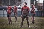 Romagna Rugby - CUS Verona Rugby, photo 37