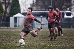 Romagna Rugby - CUS Verona Rugby, photo 38