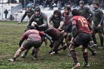 Romagna Rugby - CUS Verona Rugby, photo 41