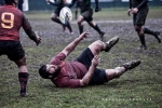 Romagna Rugby - CUS Verona Rugby, photo 42
