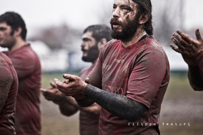 Romagna Rugby - CUS Verona Rugby, photo 49