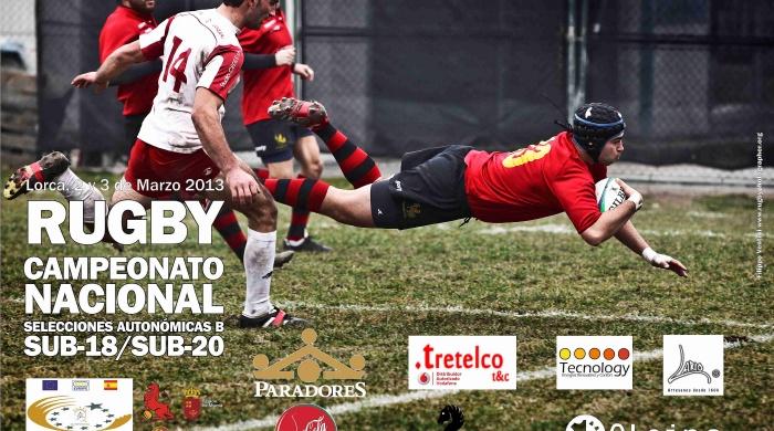 Club de Rugby Lorca, photo 1