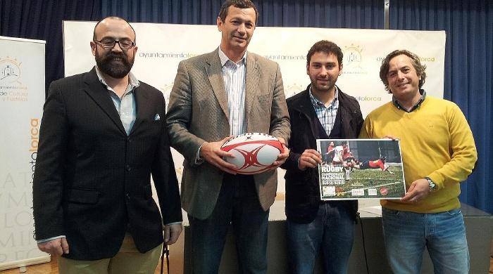 Club de Rugby Lorca, photo 2