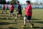Romagna Rugby - Rugby Lyons, Foto 1