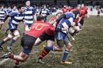 Romagna Rugby VS Accademia Nazionale Tirrenia, Foto 9