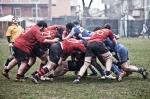 Romagna Rugby VS Accademia Nazionale Tirrenia, Foto 38