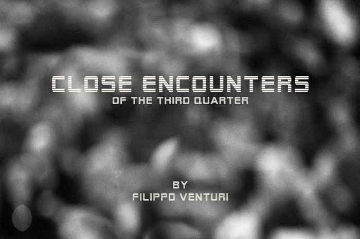 Close encounters of the third quarter