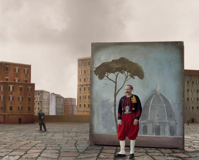 Paolo Ventura, Il Teatro della Memoria