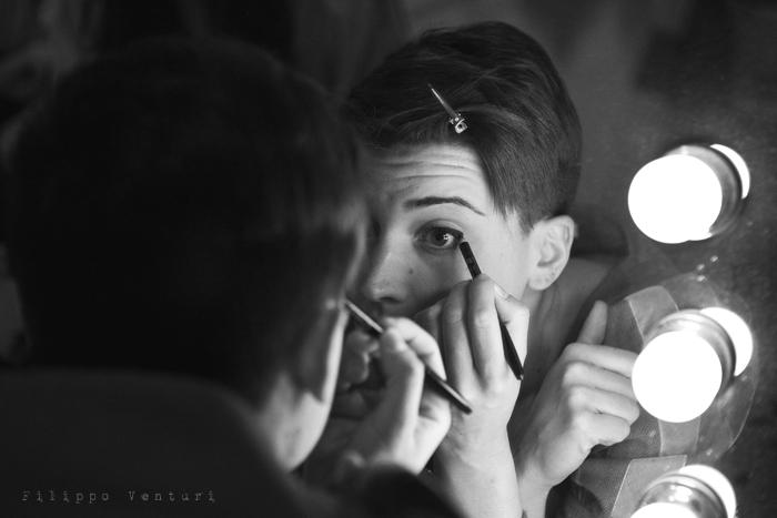 Chi ha letto il Decamerone? (backstage) - photo 11
