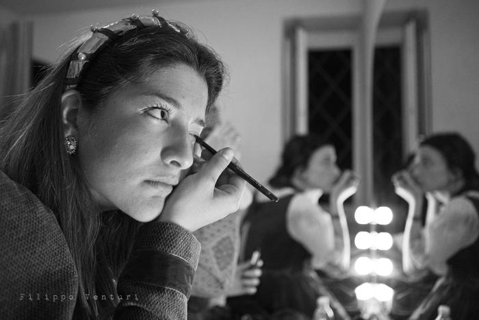 Chi ha letto il Decamerone? (backstage) - photo 17