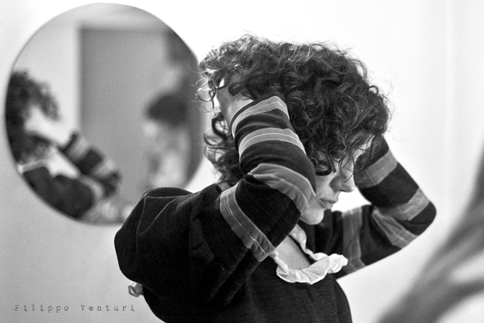 Chi ha letto il Decamerone? (backstage) - photo 19