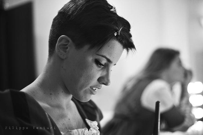 Chi ha letto il Decamerone? (backstage) - photo 20
