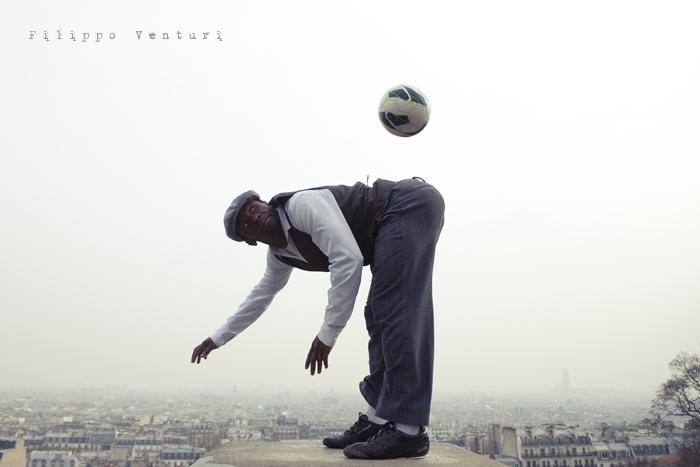 Iya Traorè in Paris, photo 11