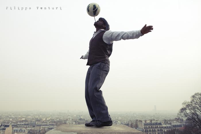 Iya Traorè in Paris, photo 15