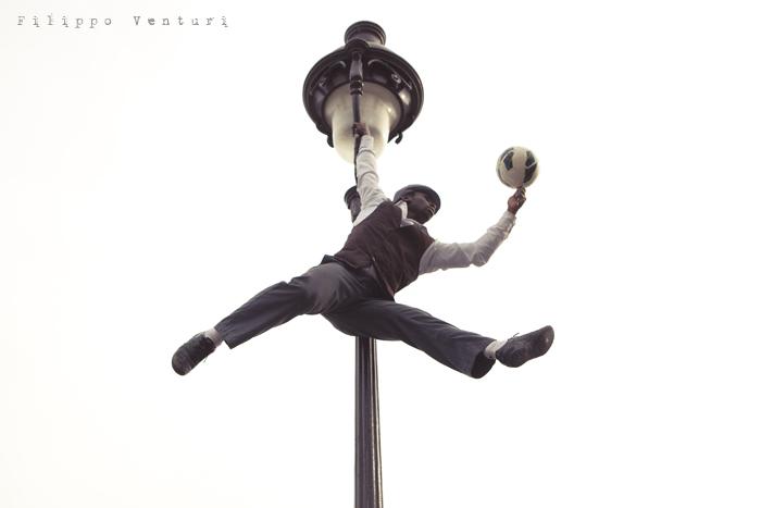 Iya Traorè in Paris, photo 18