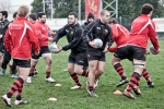 Romagna Rugby VS Modena Rugby, photo1