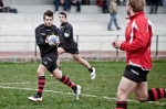 Romagna Rugby VS Modena Rugby, photo 2