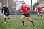 Romagna Rugby VS Modena Rugby, photo3