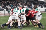 Romagna Rugby VS Modena Rugby, photo 8