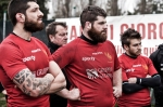Romagna Rugby VS Modena Rugby, photo 21