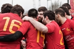Romagna Rugby VS Modena Rugby, photo 23