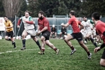 Romagna Rugby VS Modena Rugby, photo 32
