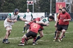 Romagna Rugby VS Modena Rugby, photo 35