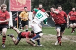 Romagna Rugby VS Modena Rugby, photo 39