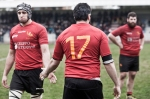 Romagna Rugby VS Modena Rugby, photo 43