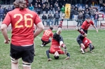 Romagna Rugby VS Modena Rugby, photo 50