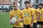 Romagna Rugby VS Pro Recco Rugby, photo 1
