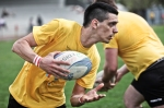 Romagna Rugby VS Pro Recco Rugby, photo 2