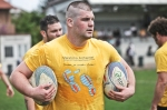Romagna Rugby VS Pro Recco Rugby, photo 8