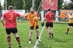 Romagna Rugby VS Pro Recco Rugby, photo 11