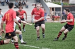 Romagna Rugby VS Pro Recco Rugby, photo 12