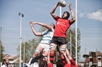 Romagna Rugby VS Pro Recco Rugby, photo 14