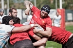 Romagna Rugby VS Pro Recco Rugby, photo 15