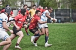 Romagna Rugby VS Pro Recco Rugby, photo 19