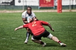 Romagna Rugby VS Pro Recco Rugby, photo 20
