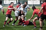 Romagna Rugby VS Pro Recco Rugby, photo 21