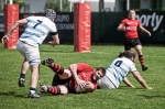 Romagna Rugby VS Pro Recco Rugby, photo 22