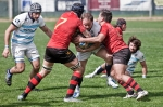 Romagna Rugby VS Pro Recco Rugby, photo 25